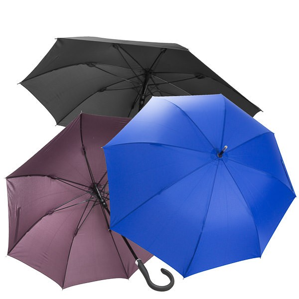 Security Umbrella for women available in three colors